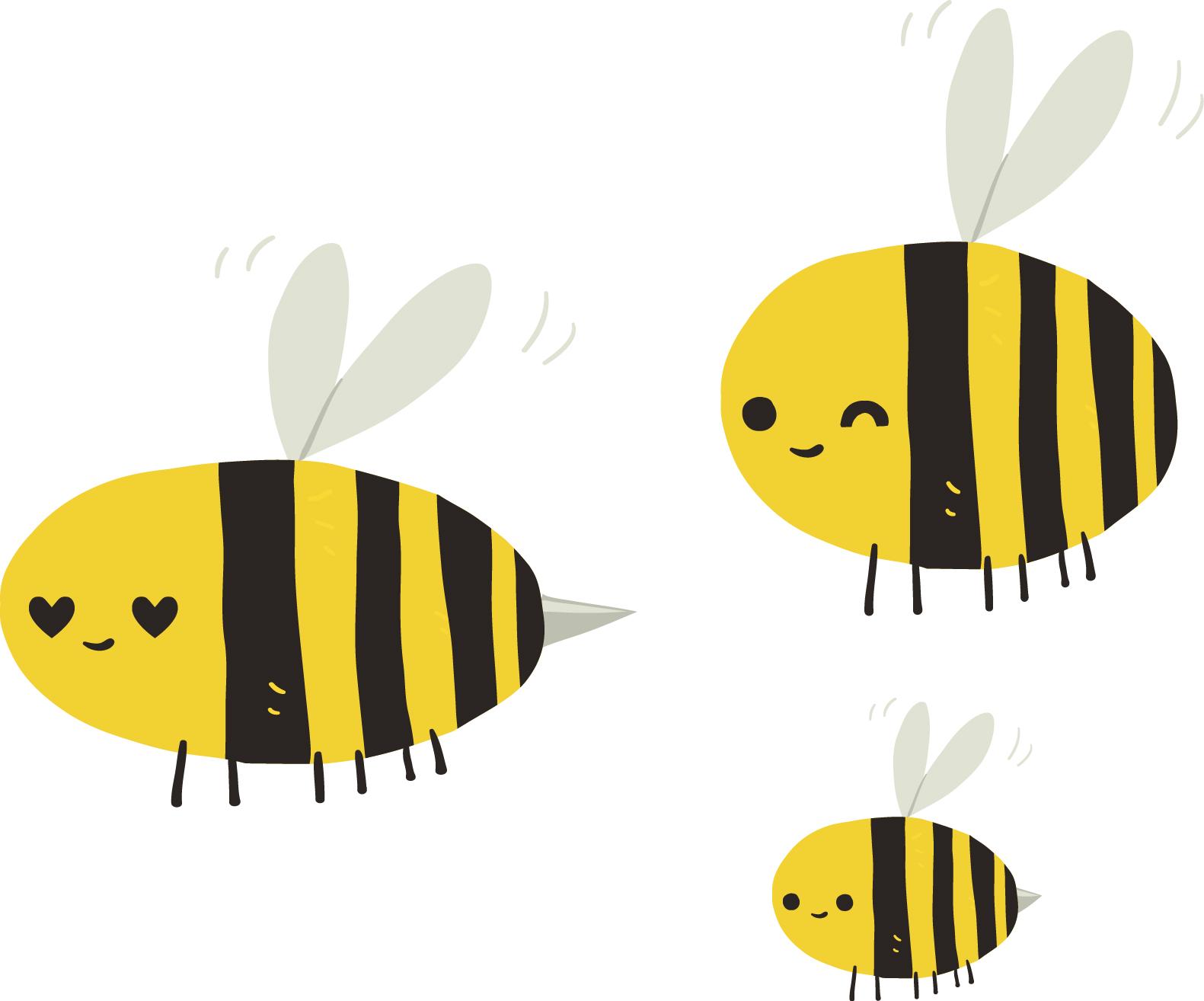 Bijenkindje